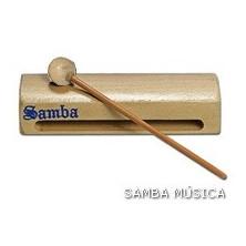Samba 602