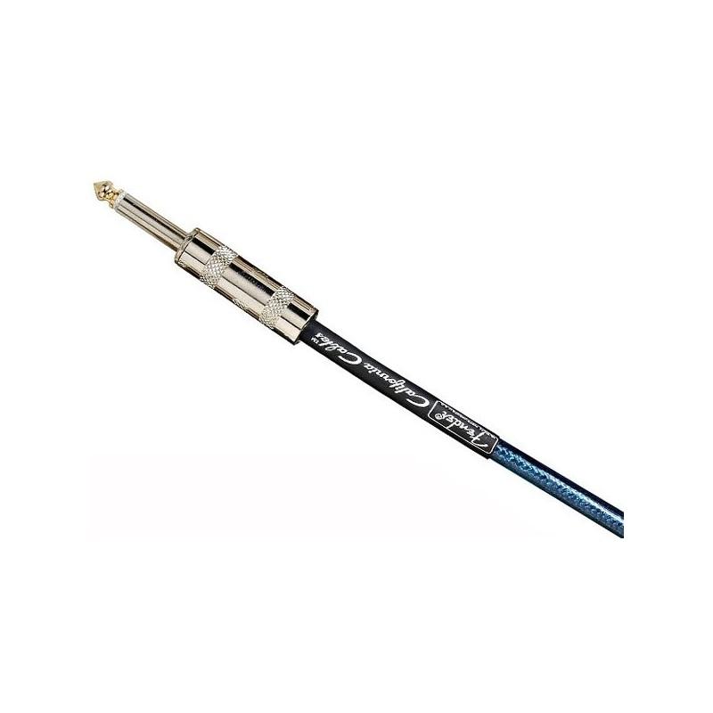 Fender Cable Jack-Jack Lake Placid Blue 18