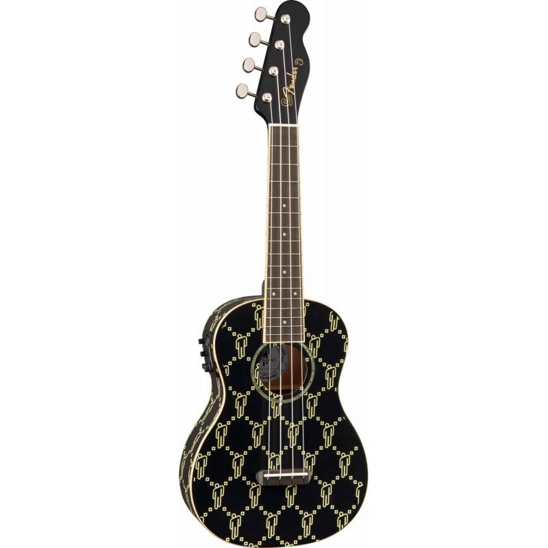 Fender Billie Eilish Signature Uke