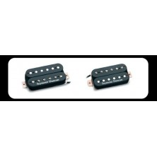Seymour Duncan Hot Rodded Humbucker Sh4-Sh2