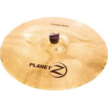"Zildjian Pplz18Cr Ride 18"" Planet Z Crash"