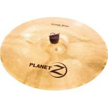 "Zildjian Pplz18Cr Ride 18"" Planet Z Crash"