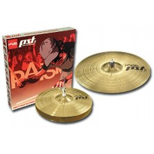 Paiste Set Platos Pst3 Essential Set 13/18