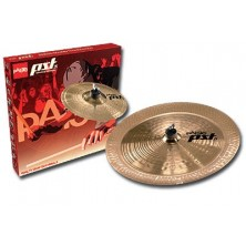 Paiste Set Platos Pst5 Effects Pack