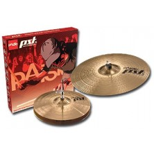 Paiste Set Platos Pst5 Essential Set 14/18