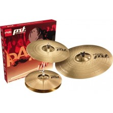 Paiste Set Platos Pst5 Rock Set