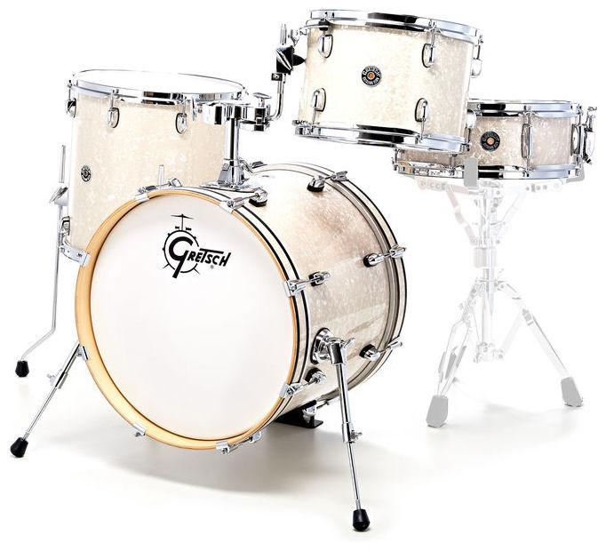 batería gretsch catalina club