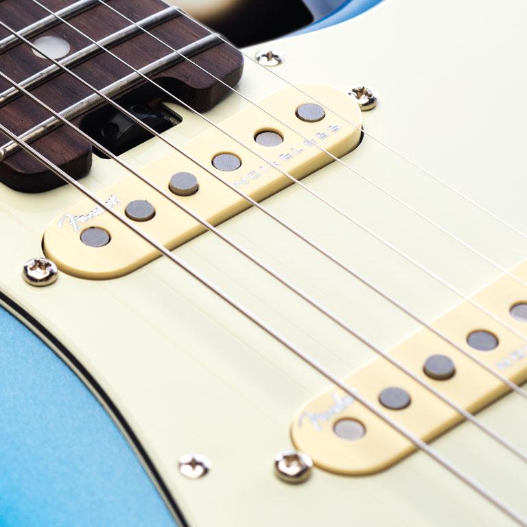 Pastillas Fender Noiseless de 4ª Generación