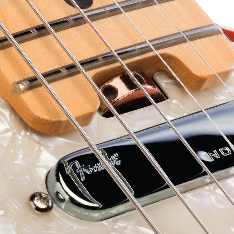 Tornillo de ajuste del alma de las Fender American Elite Series