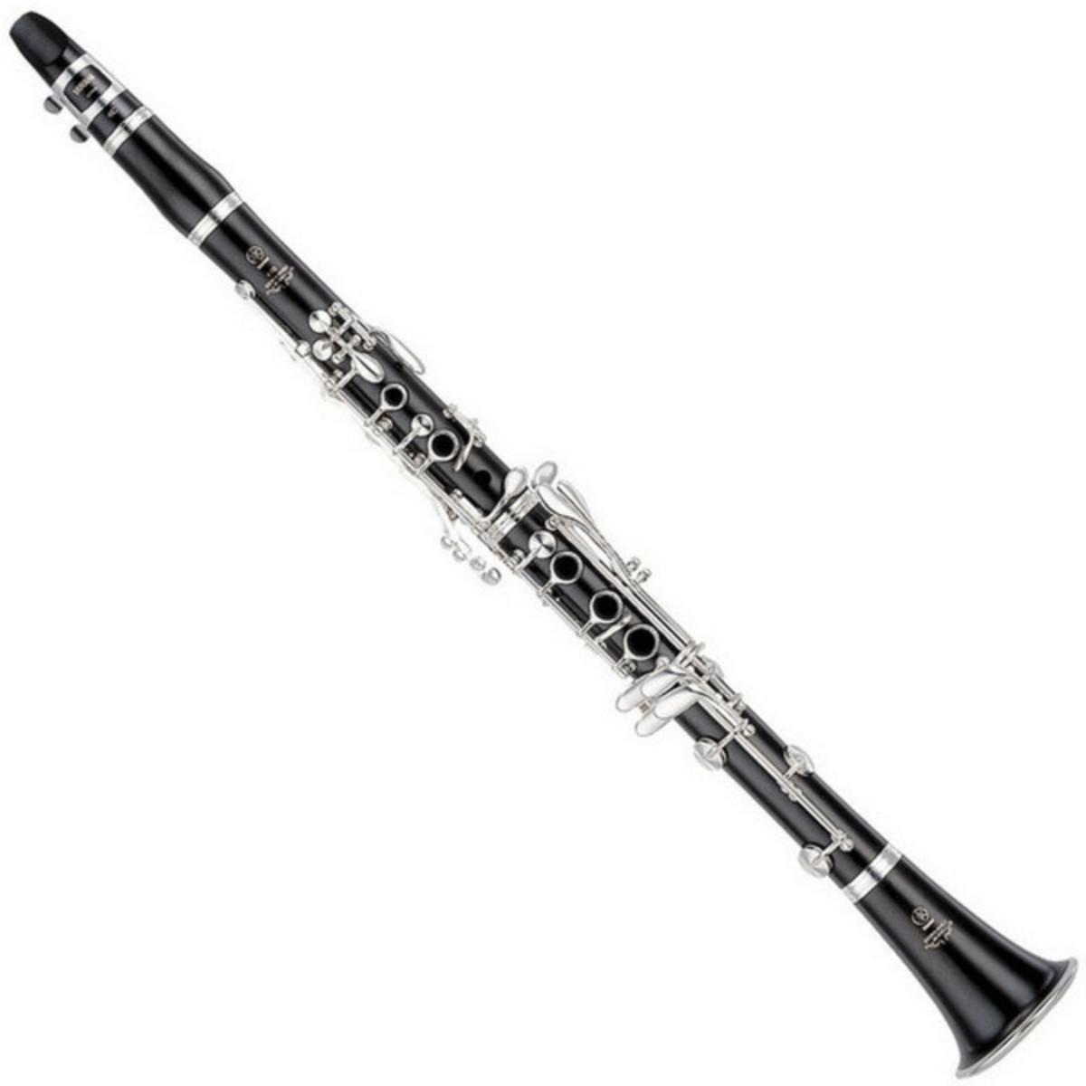 Clarinete Yamaha YCL-650