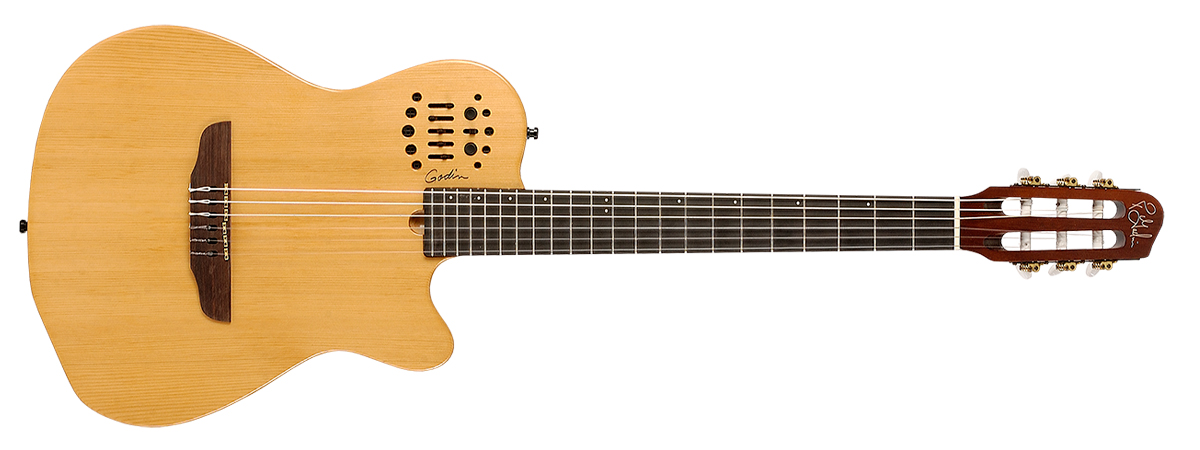 Godin Multiac ACS