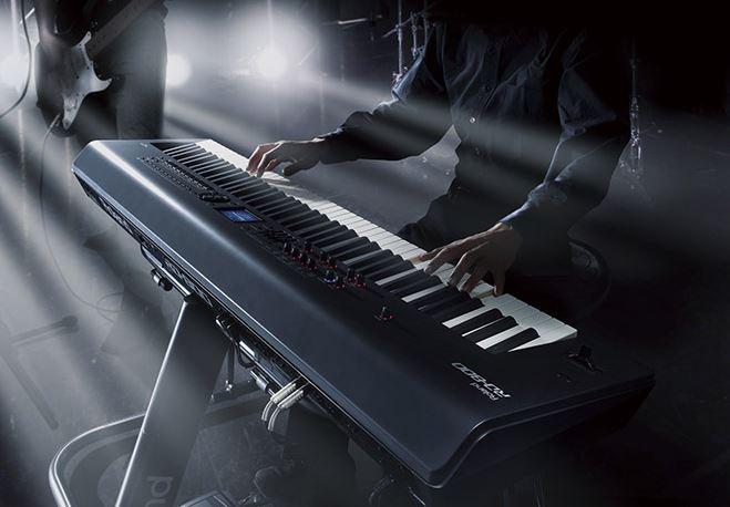Pianista en directo