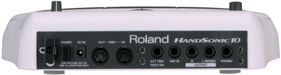 Roland Handsonic HPD-10