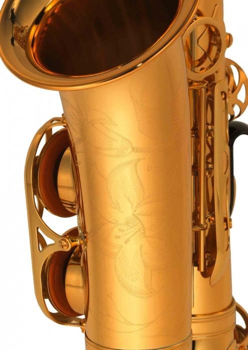 Campana del saxofón altao Yamaha YAS-875-EX 03