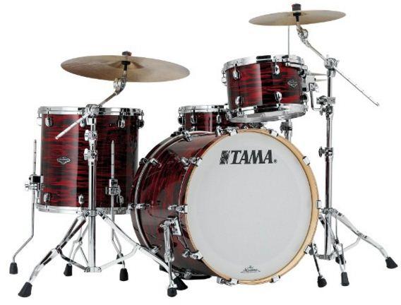 TAMA STARCLASSIC B/B PR32RZS ROY