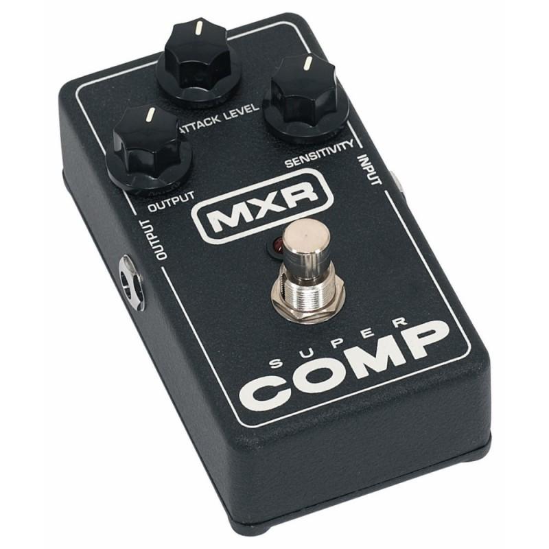 Compresor Dunlop MXR M-132 Super Comp