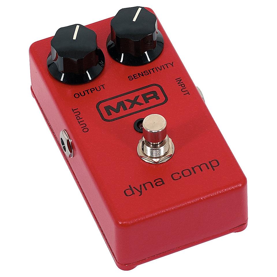 Compresor Dunlop MXR M-102 Dyna Comp