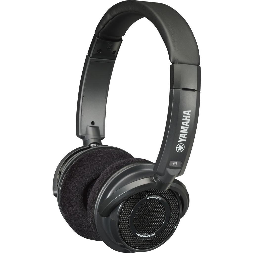 Auriculares Yamaha U1 Silent