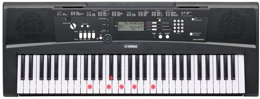 Yamaha EZ220