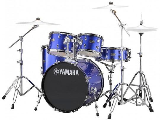 Yamaha Rydeen RDP0F5 Fine Blue