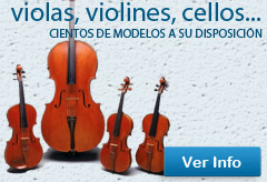 precio violin para niño
