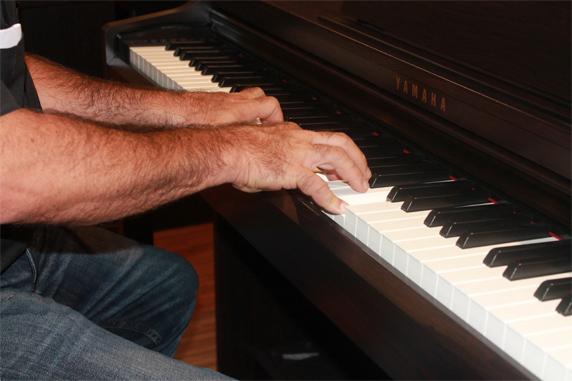 precio piano digital yamaha