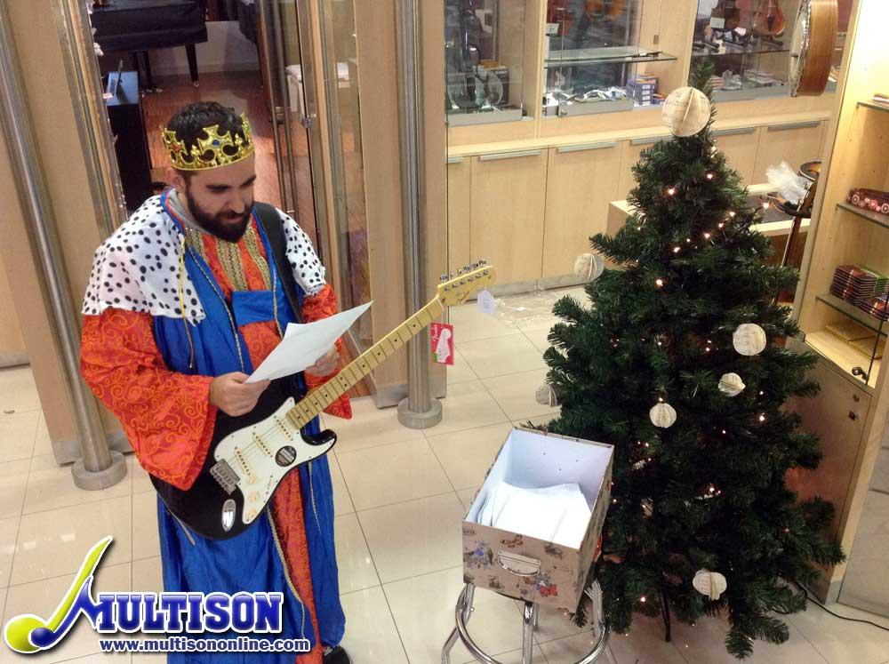 Reyes Magos Multison 2
