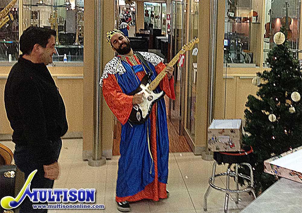 Reyes Magos Multison 3