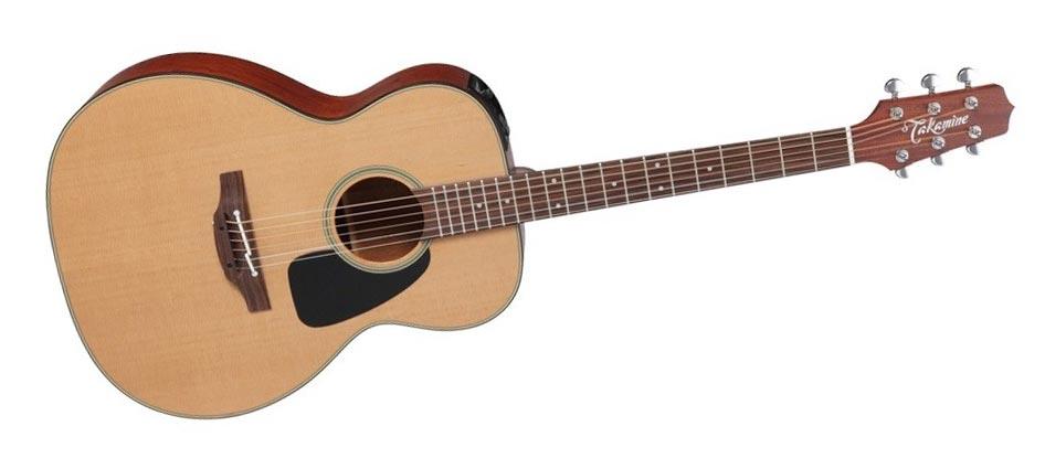 Guitarra Auditorium