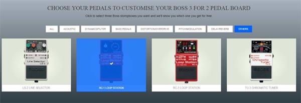 Promoción Boss 2