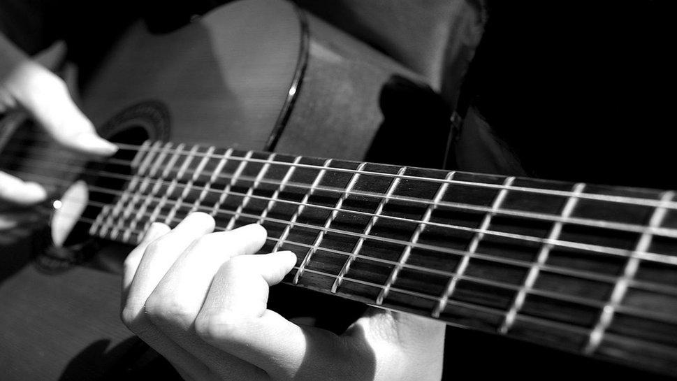Guitarra clásica 2