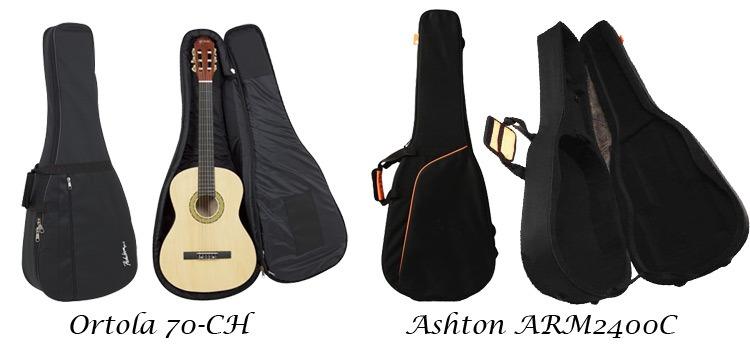 Fundas Guitarra Clásica