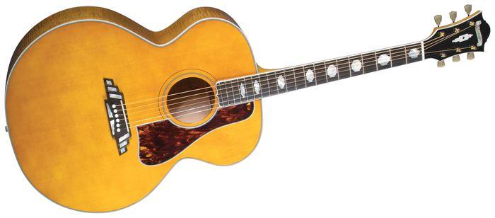 Guitarra Jumbo