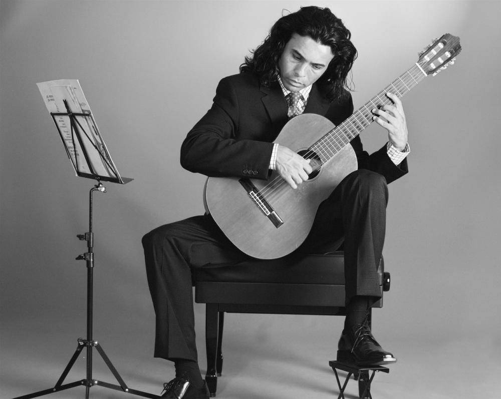 Guitarra clásica 4