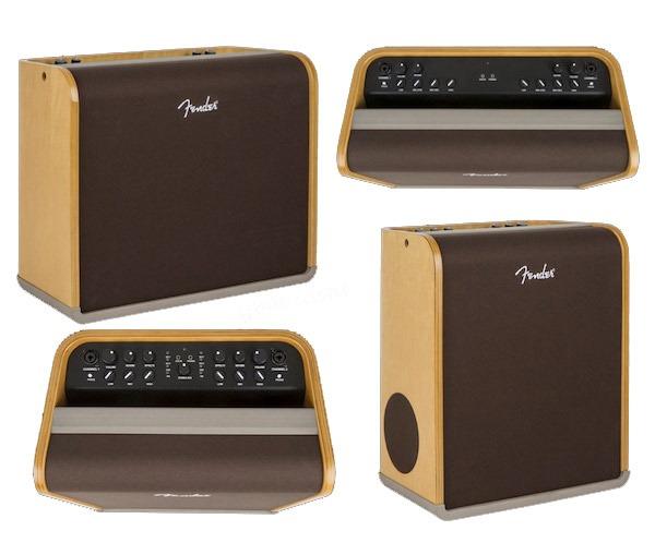 Fender Nuevos Ampliicadores