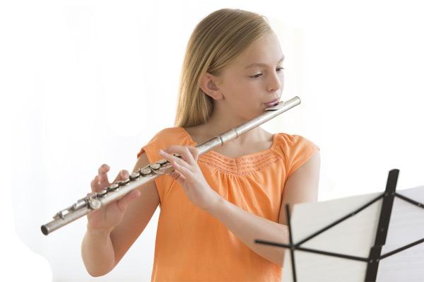 Flauta Travesera Conservatorio