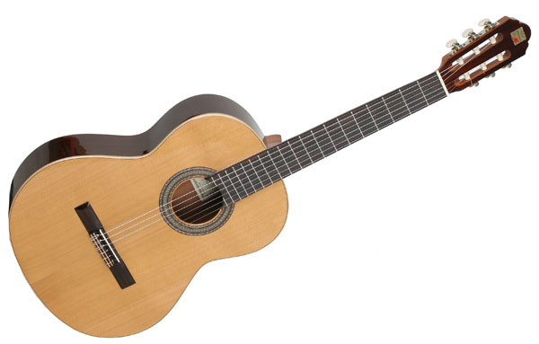 Guitarra clásica 5