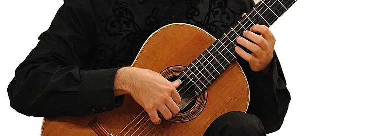 Guitarra clásica 1