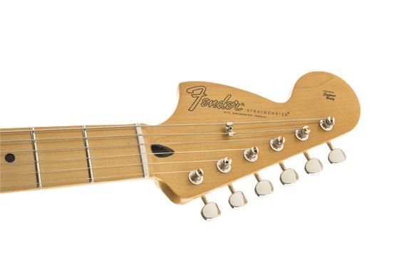 Fender Jimi Hendrix Stratocaster Head