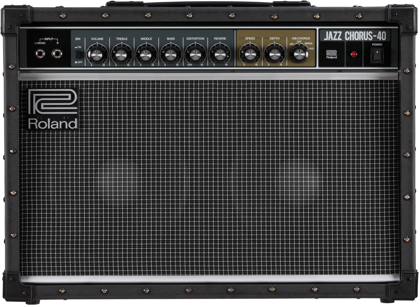 Roland JC-40 Jazz Chorus 2