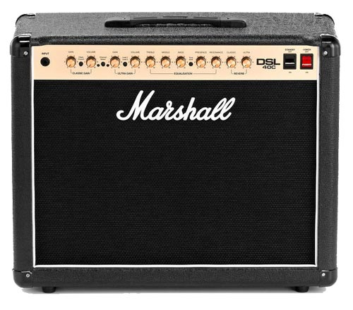 Marshall DSL40C