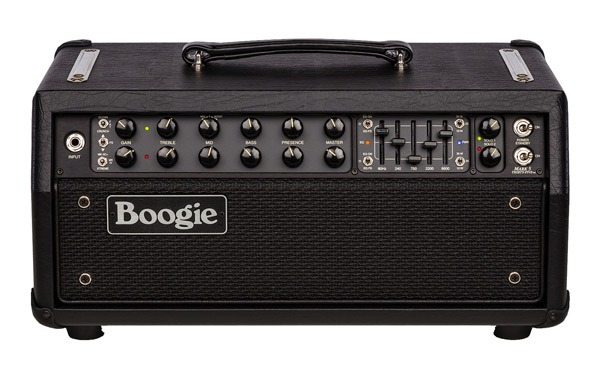 Mesa Boogie Mark 5:35 Head