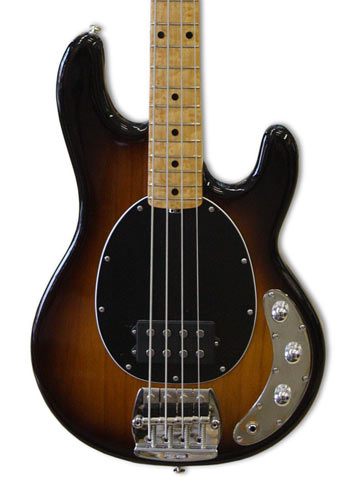 Musicman Black Friday