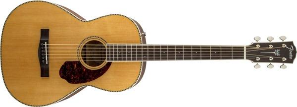 Fender Paramount Standard