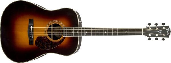 Fender Paramount Deluxe