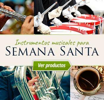 Instrumentos Semana Santa