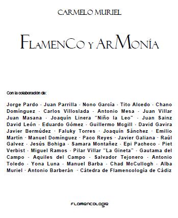 Flamenco y Armonía