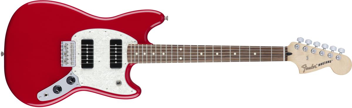 Fender Mustang 90