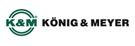 Konig & Meyer 15222 Clarinet Stand