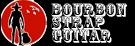 Bourbon Strap Guitar Fat Bass